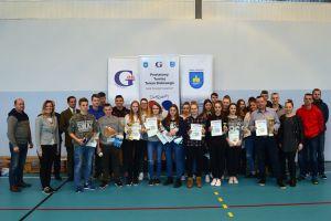 Uczniowie ZST Kartuzy i ZSZiO Kartuzy zwycięzcami