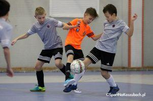 Kończy się Żukowska Liga Futsalu Junior. W sobotę runda finałowa i wręczenie nagród