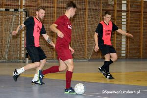 Żukowska Liga Futsalu. Kto zostanie mistrzem, a kto spadnie po ostatniej kolejce superligi?