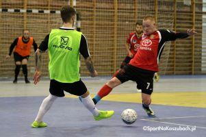 Żukowska Liga Futsalu 2017/2018 zakończona. Top Trans Toporek mistrzem superligi