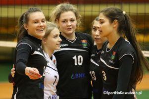 Juniorki Wieżycy nie zagrają w półfinale mistrzostw Polski. Teraz o awans powalczą kadetki
