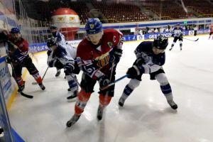 Aleksander i Marek Bladowscy zarażają pasją do hokeja i zapraszają do kibicowania ekipie MH Automatyka Gdańsk