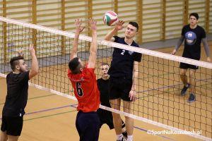 Żukowska Liga Siatkówki. Pierwsze zwycięstwo Borkowa, porażka Fuksa na otwarcie drugiej rundy