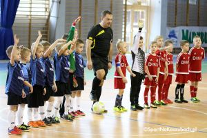 Drutex Bytovia Bytów, GKS Przodkowo i Lew Lębork na podium turnieju Futsal Cup rocznika 2011