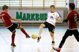 Junior Futsal Liga w Kiełpinie. Rozgrywki ligowe zakończone, w niedzielę puchar ligi i wręczenie nagród