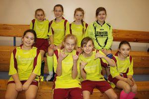 Pomorska Liga Halowa Kobiet. Podwójne zwycięstwo Żukowa w drugim turnieju ligi w Bytowie