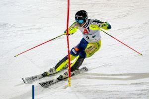 W sobotę narciarskie zawody Puchar Wieżycy w Slalomie Gigancie