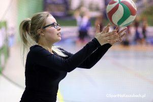 Przodkowska Liga Piłki Siatkowej Kobiet. Dwa mecze I ligi i trzy II ligi w ten piątek