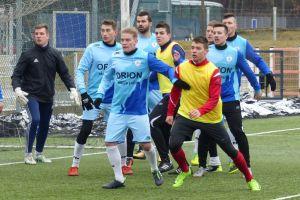 Sześć zwycięstw Przodkowa, sporo meczów Raduni i Cartusii oraz inne wyniki piłkarskich sparingów