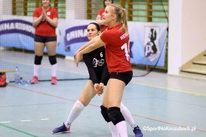 Przodkowska Liga Piłki Siatkowej Kobiet. Zwycięstwa So Sorry, Brawo My, Oldschool i Pink Panthers