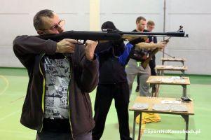 Rusza Żukowska Liga Strzelecka 2018. Pierwsza tura strzelań już w najbliższy weekend