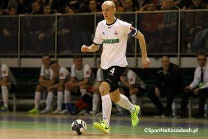 FC Kartuzy - Red Devils Chojnice. Lider I ligi przyjeżdża do Kiełpina na derby Pomorza
