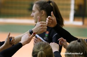 Wieżyca 2011 Stężyca awansowała do półfinałów Młodzieżowych Mistrzostw Polski Kadetek w Siatkówce 2018