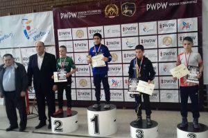 Gor Hovsepyan zdobył puchar Polski, Aurelia Godzińska i Dominika Konkel zostały mistrzyniami Koronowa