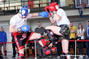 Mistrzostwa Polski w Kick - Boxingu Kick - Light 2018 już 10 i 11 marca w Kartuzach