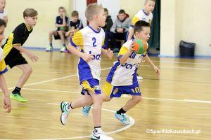 Szczypiorniści GKS-u i Batu zagrali finałowe turnieje ligi chłopców w Baninie i Kartuzach