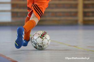 Halowy Turniej Piłkarski Cygnus Cup. 18 marca w Przywidzu zagrają chłopcy roczników 2009 i 2010