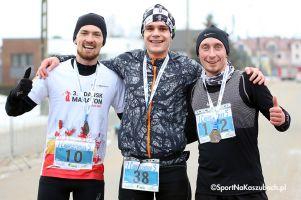Chwaszczyńska 10 i Chwaszczyńska 5. Inauguracja Kaszuby Biegają 2018 z ponad pół tysiącem biegaczy