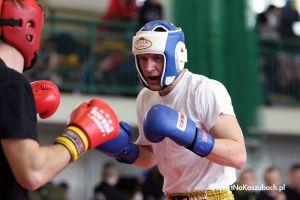 Trwają Mistrzostwa Polski w Kick - Boxingu Kick Light 2018 w Kartuzach. W niedzielę półfinały, finały i ceremonie