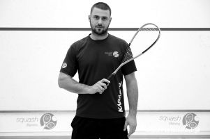 Piłkarz ręczny i trener squasha Szymon Nawrot zmarł podczas treningu w Żukowie