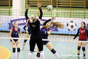 Przodkowska Liga Piłki Siatkowej Kobiet. Mecze w ten weekend w piątek i sobotę