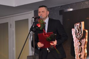 Nagroda Sucovia dla sekcji lekkoatletycznej Gminnego Klubu Sportowego Żukowo