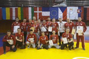 Start Aleksandra Mielewczyka i debiut Edwarda Barsegjana na turnieju w Czechach