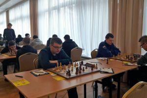 Paweł Teclaf z Kartuz tuż za podium Mistrzostw Polski Juniorów w Szachach