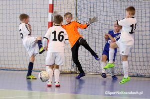 Kiełpino Cup. Piłkarze z Kaliningradu zwycięzcami międzynarodowego turnieju rocznika 2008 w Kiełpinie
