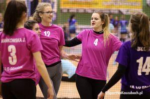 Przodkowska Liga Piłki Siatkowej Kobiet. Aż dziewięć meczów w ten weekend w Przodkowie