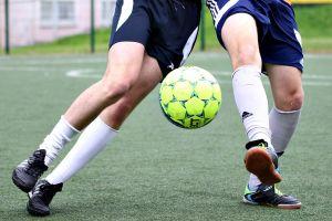 Piłkarski weekend. Przodkowo gra z Bałtykiem, pierwszy mecz w Kartuzach, derby na inaugurację A klasy
