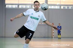 FC Kartuzy - Politechnika Gdańska. Zanosiło się na niespodziankę, skończyło się wysoką wygraną