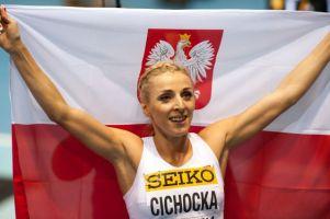 """To już pewne! Angelika Cichocka jedzie na Igrzyska Olimpijskie w Rio de Janeiro. """"Będę zdzierać tartan, aby spełnić marzenia"""""""
