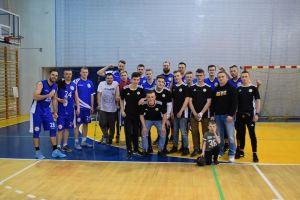 KS Bat mistrzem III ligi koszykówki. Sierakowiczanie pokonali Basket Kwidzyn