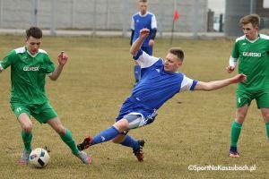 Amator wygrał derby w Sulminie, Sporting pokonał Różyny na inaugurację rundy wiosennej w A klasie