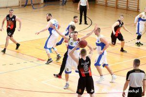 KS Bat Sierakowice poznał rywali w turnieju barażowym o awans do II ligi koszykówki