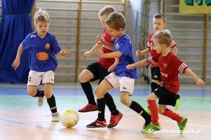 Futsal Cup w Kiełpinie. Zawodnicy z Kwidzyna, Bydgoszczy i Wielkiego Klincza na podium turnieju rocznika 2010