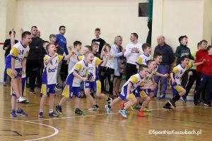 UKS Bat Kartuzy wygrał Turniej Piłki Ręcznej Chłopców z Okazji Nadania Praw Miejskich Kartuzom 2018