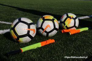 Sobotni mecz GKS Kolbudy - Radunia Stężyca odbędzie się na sztucznym boisku w Stężycy