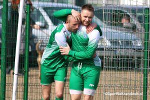 Radunia Stężyca - GKS Kolbudy. Kolejne pewne zwycięstwo lidera IV ligi