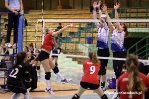 Przodkowska Liga Piłki Siatkowej Kobiet. Cztery mecze po świątecznej przerwie