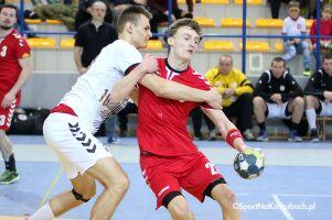 WKS Grunwald Poznań - SPR GKS Żukowo. Pewne zwycięstwo faworyta z Wielkopolski