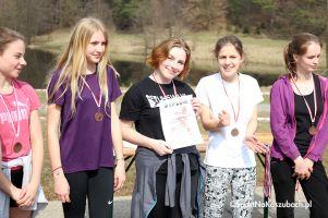 Banino zdominowało gminne biegi przełajowe w ramach Igrzysk Dzieci i Młodzieży Szkolnej w Żukowie