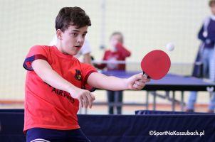 Święto Tenisa Stołowego 2018 w Miechucinie. Ostatnie turnieje i wręczenie nagród na zakończenie cyklu