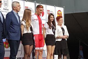 Szymon Sajnok wygrał Hellena Tour 2018, dobrze pojechali też młodzi zawodnicy Cartusii Kartuzy