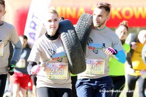 Ruszyły zapisy do biegów Żukowski Przełaj, Hardcore Run i Bieg Niepodległości 2018 w Żukowie