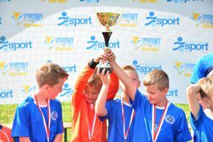 Rusza RegioLiga 2018. 29 kwietnia w Chwaszczynie pierwszy turniej piłkarski dla dzieci i młodzieży