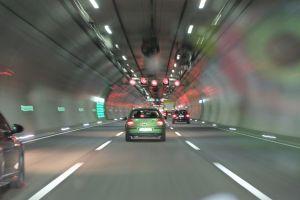 Rowerem pod Martwą Wisłą. Dołącz do żukowskiej grupy, która weźmie udział w przejeździe przez tunel
