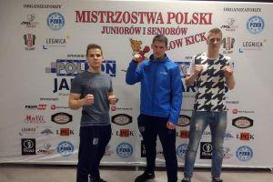 Kickbokserzy Rebelii powalczą w Pucharze Świata w Innsbrucku i Mistrzostwach Polski w Legnicy