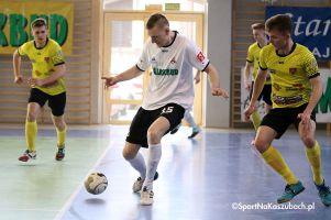 AZS Persa MOSiR UZ Zielona Góra - FC Kartuzy. Zobacz transmisję z ostatniego meczu sezonu